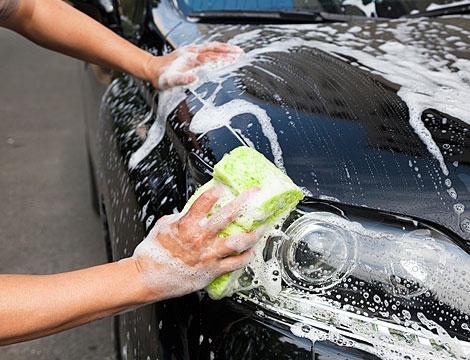 Lavaggio auto completo_N