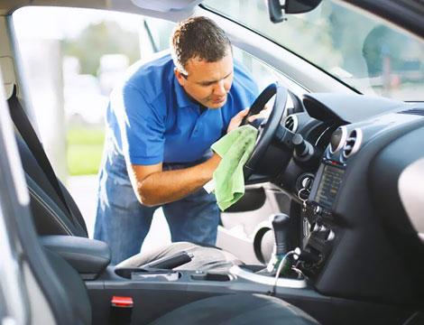 Lavaggio e sanificazione interni auto_N