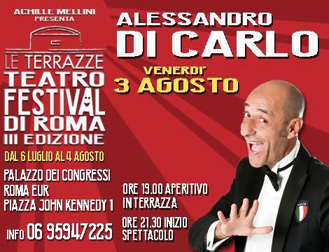 errazze teatro festival spettacolo ALESSANDRO DI CARLO