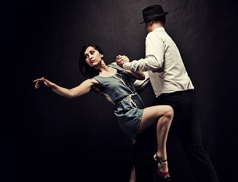 Lezioni di tango argentino