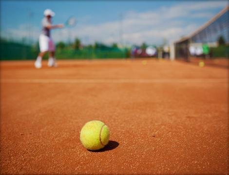 Lezioni di Tennis a scelta