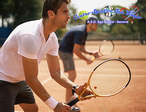 Lezioni di Gruppo di tennis