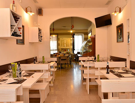 Locanda Vecia Osteria menu carne x2