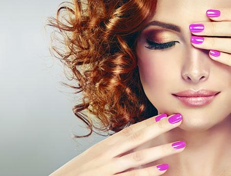 manicure e semipermanente Talenti_N