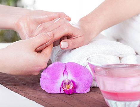 Manicure con paraffina_N