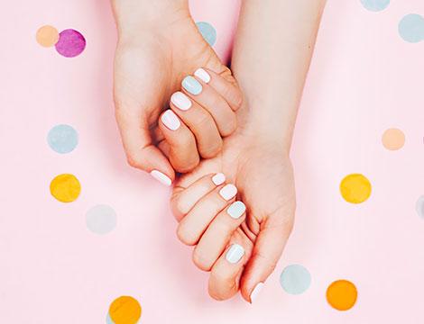 Manicure estetico in centro