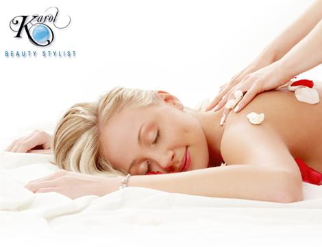 Massaggi a scelta Karol Beauty S. Giovanni_N