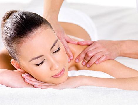 1 o 3 massaggi decontratturanti professionali trattamento P.zza Bologna