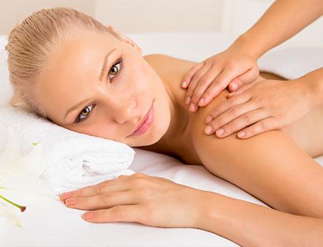 1 o 3 massaggi a scelta da 60 minuti