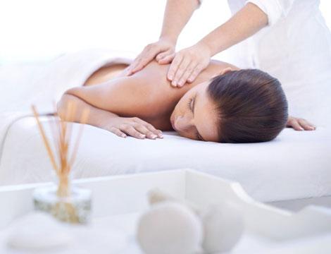 Massaggi professionali zona Prati