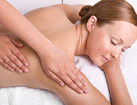 Massaggio Rasayana