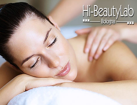 Massaggio a scelta da Hi Beauty Lab