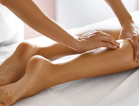 Massaggio a scelta zona Crocetta