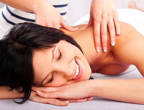 Massaggio ayurvedico Neerabhyangam