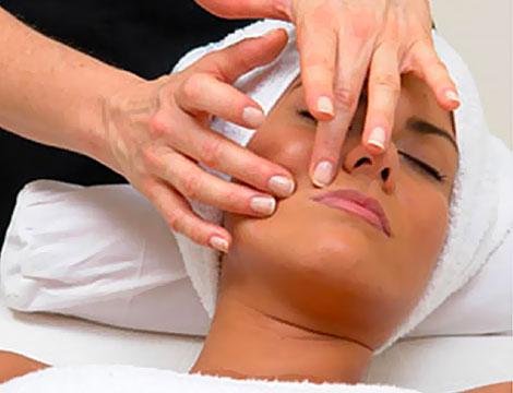 Salute e Benessere al naturale: massaggio connettivale viso ...