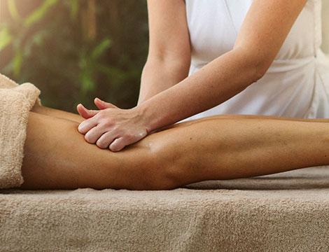 Massaggio drenante corpo
