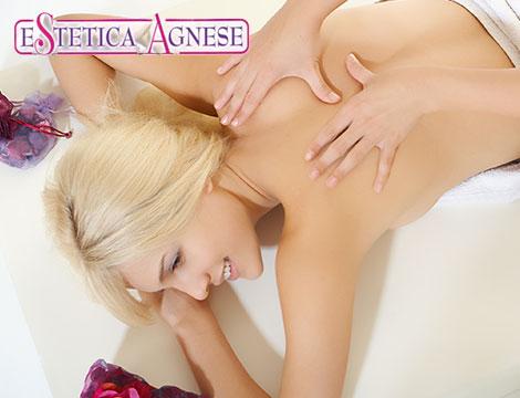 Massaggio relax 50 minuti Boccea