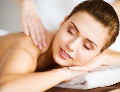 Massaggio rilassante a 10€