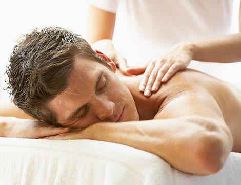 Massaggio rilassante per uomo o donna