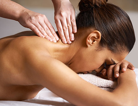 Massaggio singolo o di coppia