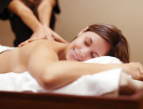 Massaggio svedese circolatorio