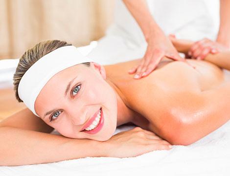 Un massaggio svedese