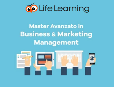 Master Avanzato in Business e Marketing Management