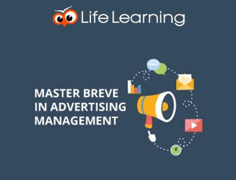Master Breve in Advertising Management