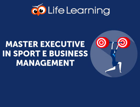 Master Executive in Sport e Business Management