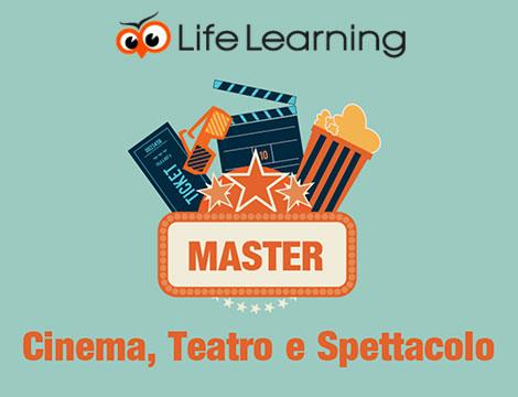 Cinema, Teatro e Spettacolo