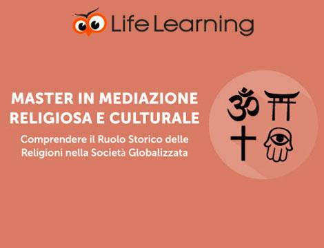 Master in Mediazione Religiosa e Culturale