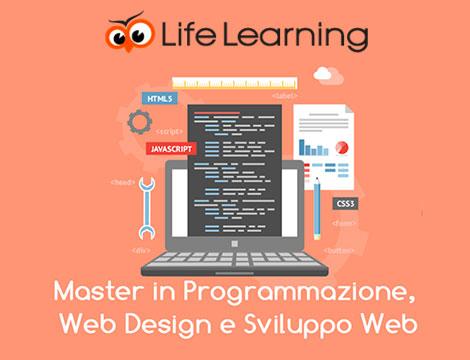 Master in Programmazione