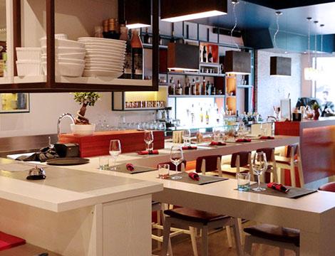 Menu Gourmet in centro a Bari_N