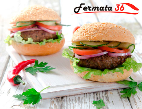 Offerta Menu Hamburger x2 a Firenze | Groupalia
