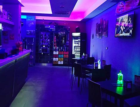 Menù Pub con Narghilè x2