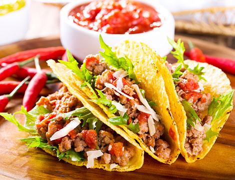 Menu Tacos o Messicano_N