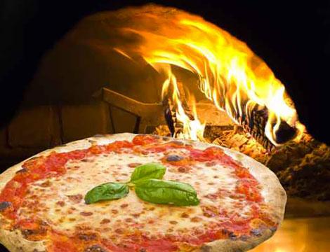 Menu big pizza da 40cm x2