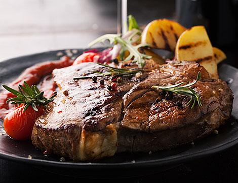 Menu bistecca La Contrada Matta_N