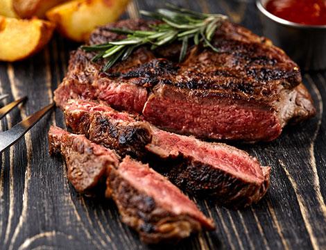 menu bistecca x 2