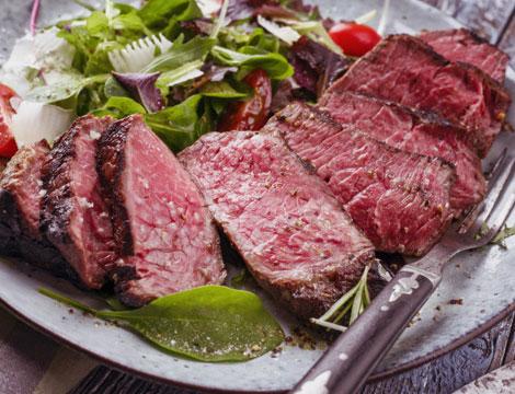 Menu carne a Castellamare di Stabia