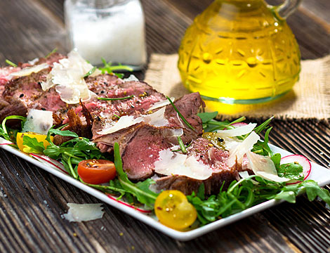 Menu carne gourmet_N