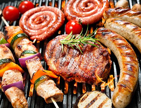 Menu di carne con calice di vino per 2 persone da Al Carlotta_N