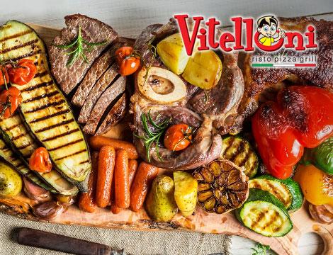 Grigliata di carne x2 Vitelloni Torino_N