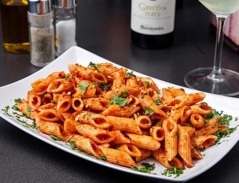 Menu carne o pesce x2 Via Veneto