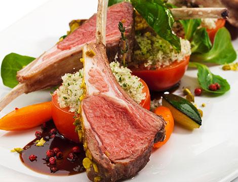 Menu carne Roma zona Trionfale