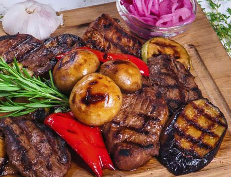 Menu carne x 2 zona San Lorenzo_N