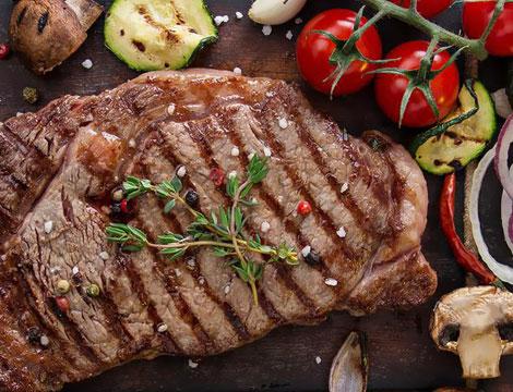 Menu carne x2 zona San Lorenzo