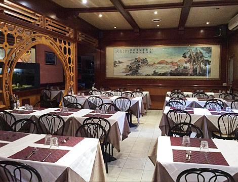 Offerta menu cinese fino a 4 persone a milano groupalia for Menu cinese