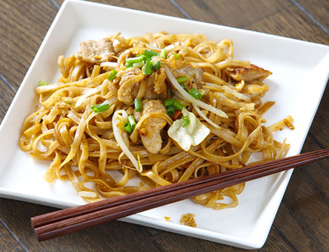 Menu tipico cinese x2 P.zza Napoli_N
