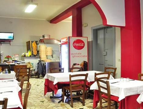 Menu Completo x2 Ristornate Pizzeria Capri
